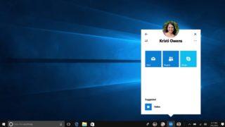 Vi har en dårlig nyhet om du ventet på den nye Tab-løsningen i Windows 10