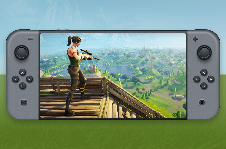 Er dette ditt håp for Switch 2 Pro? Kan få 4K og større skjerm