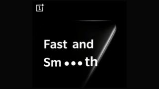 Her er det - nå hinter de offisielt til OnePlus 7