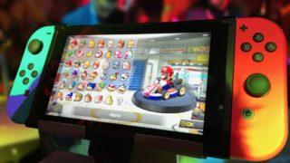 Nintendo Switch Lite i høst - men hvor blir det av Switch Pro?