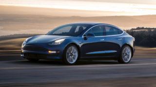 Glem basisutgaven av Model 3 - den lanseres ikke lenger