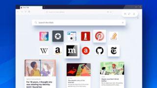 Firefox-betaen støtter nå ARM64 i Windows 10