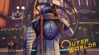 Om ryktene er sanne så havner The Outer Worlds i butikkhyller den 6. august.