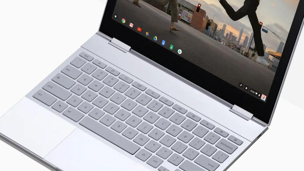 - Ja, vi har både nye bærbare PC-er og nettbrett på vei