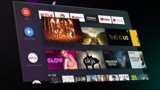 Google serverer reklame på TV-er etter Android-oppdatering