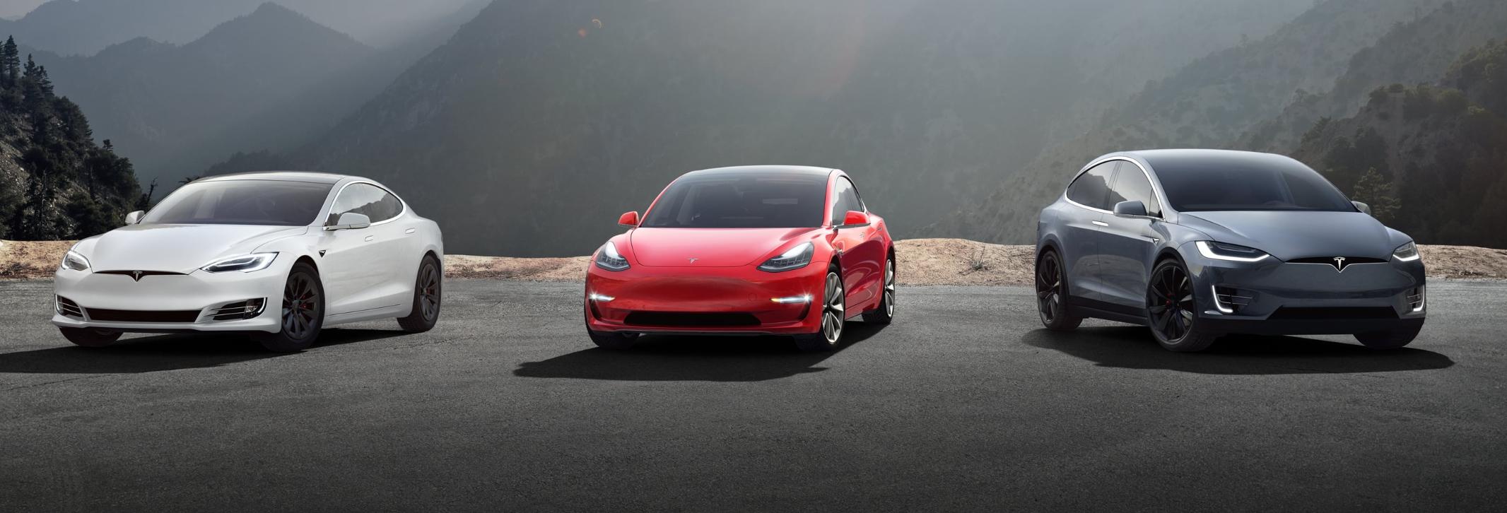 Over halvparten av alle nye biler i Norge er elektriske