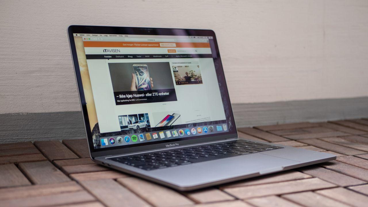 Apple sin beskyttelse mot Intel-angrepet kan gi opp mot 40 prosent dårligere ytelse
