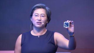 AMD-partner lekket to nye Navi-skjermkort