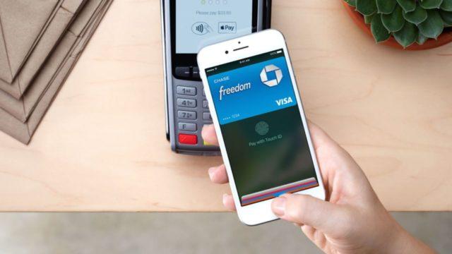 Nok en bank får Apple Pay-støtte i Norge