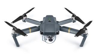 Advarer mot kinesisk-produserte droner: - De kan stjele data