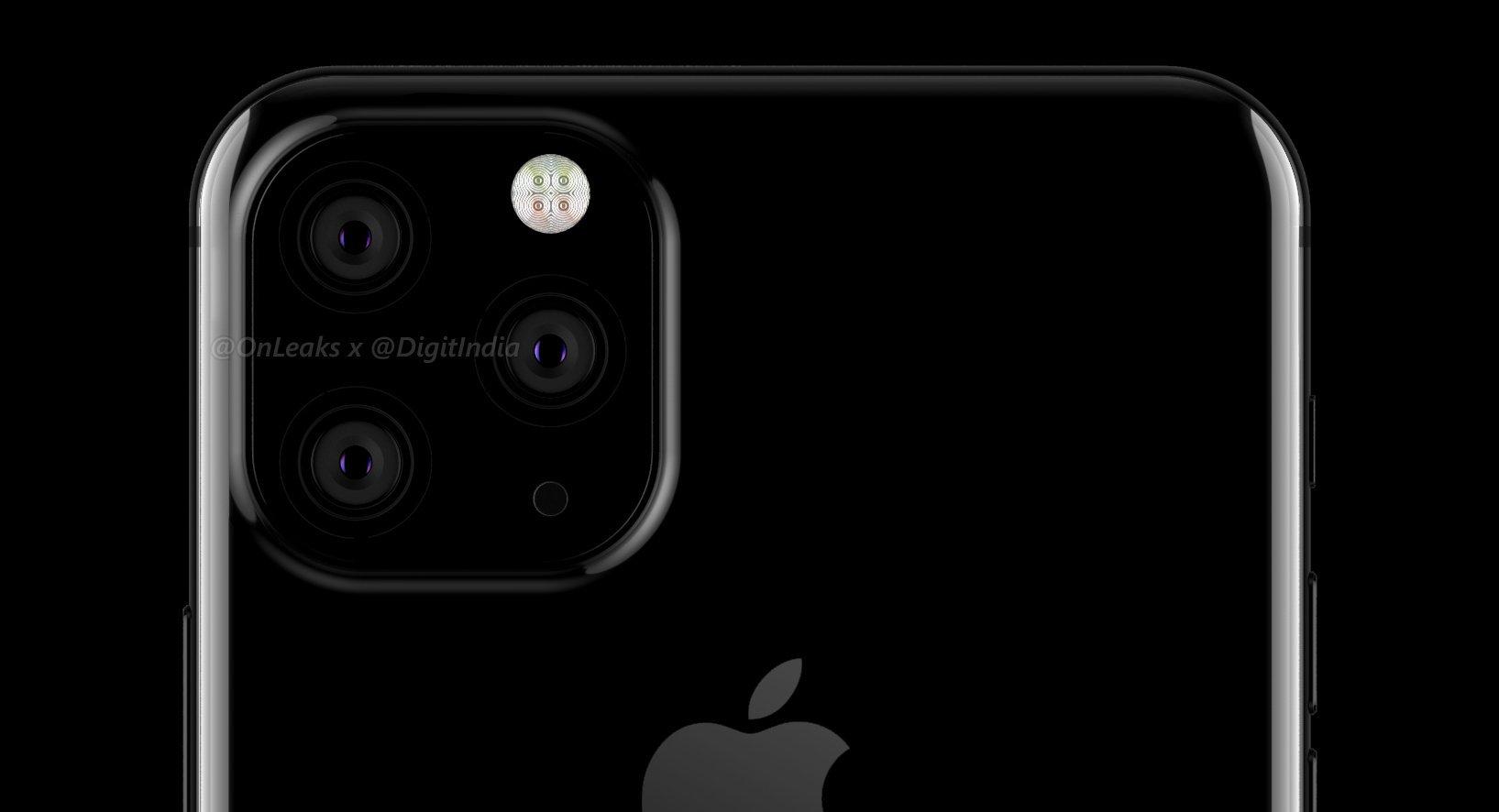 Ny lekkasje - tyder på at iPhone-rekken for 2019 snart er ferdig