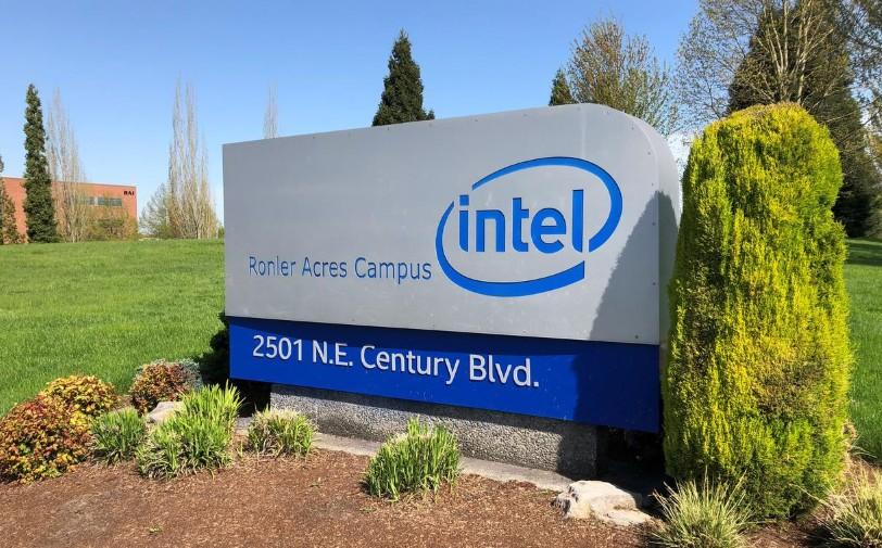 Intel kommer med 7 nanometer teknologi innen 2021