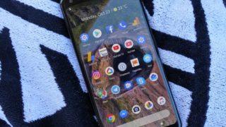 Ny Android Q-beta hinter til en helt spesiell funksjon