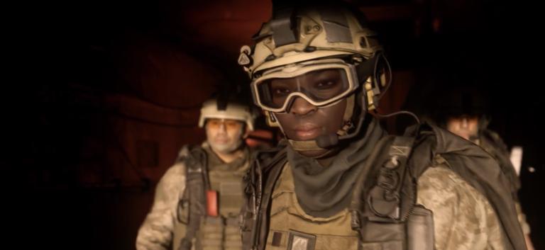 Dette er nye Call of Duty - ny grafikkmotor med ray-tracing