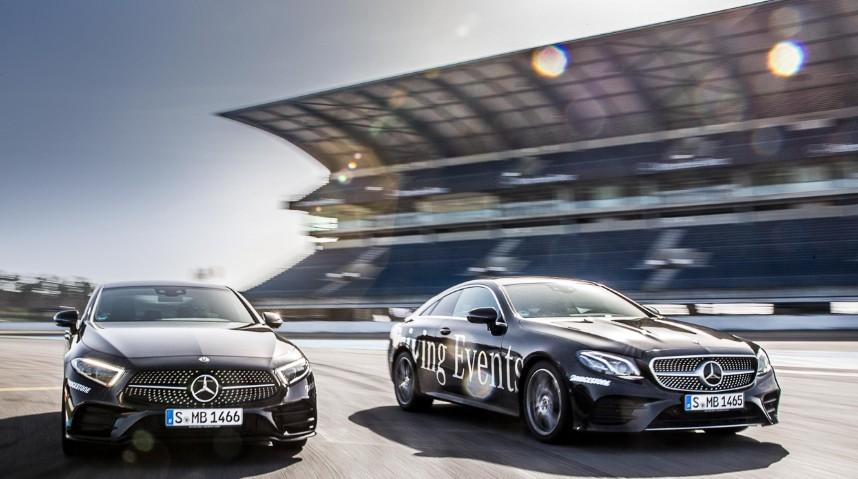 """Mercedes vil ha """"karbon-nøytral"""" bilpark innen 2039"""