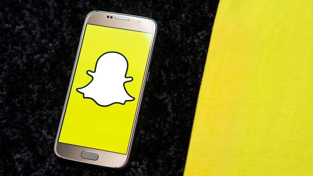 Snapchat-ansatte skal ha snoket i brukernes data og bilder