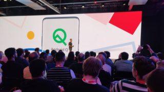 Android Q-betaen er tilgjengelig for OnePlus 7 og 7 Pro