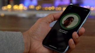 Apples Face ID leverandør kutter bånd med Huawei