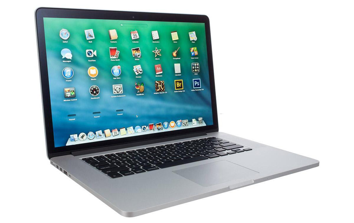 MacBook Pro får kraftigere prosessorer og bedre tastatur