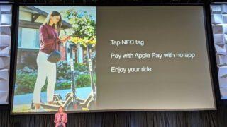 Nå utvides NFC-støtten for Apple Pay