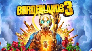 Her kan du se Borderlands 3 i all sin prakt - flere timer med gameplay