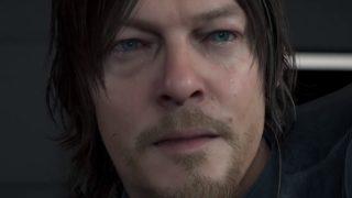 VIDEO: Death Stranding gameplay trailer