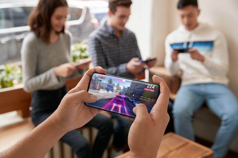 OnePlus 7 Pro ytelse