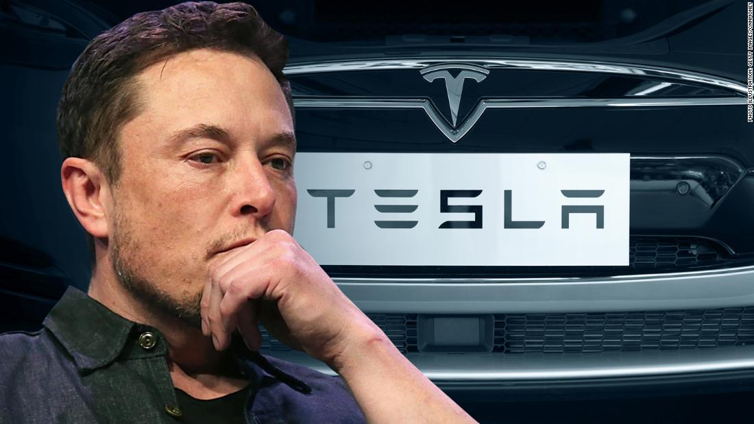 Flere Tesla-nedskjæringer etter stort tap 1. kvartal