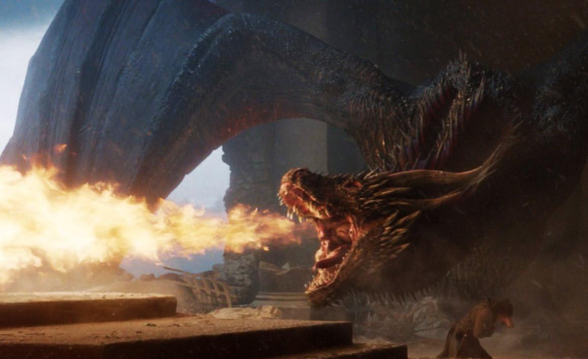 Tilspent forhold med USA stoppet Game of Thrones i Kina