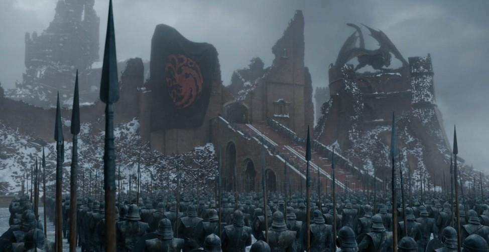 Seerne ble møtt av melding om teknisk feil, men HBO tror Kina står bak.