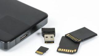 Huawei kan miste støtte for SD kort