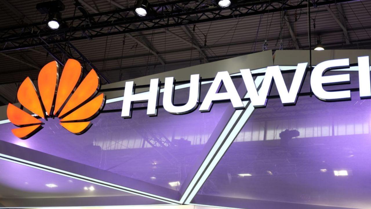 Huawei-topp i Canada går av - nummer to på fire måneder