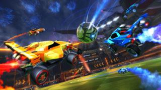 Forsvinner kanskje fra Steam: Epic Games har handlet Rocket League