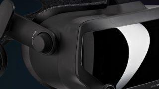 Valves Index VR-hodesett lanseres dessverre ikke i Norge. I hvert fall ikke i første omgang.