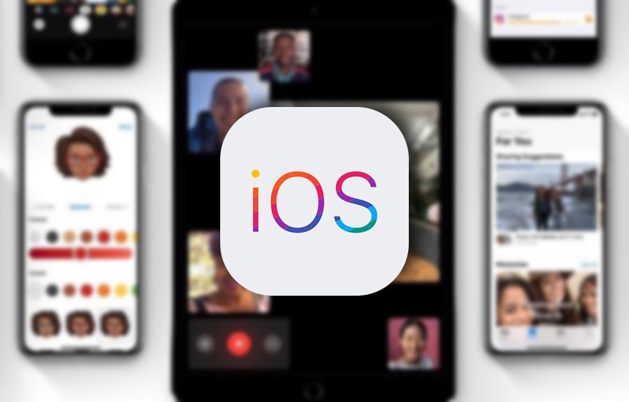 iOS 12.4 beta nå tilgjengelig for utviklere