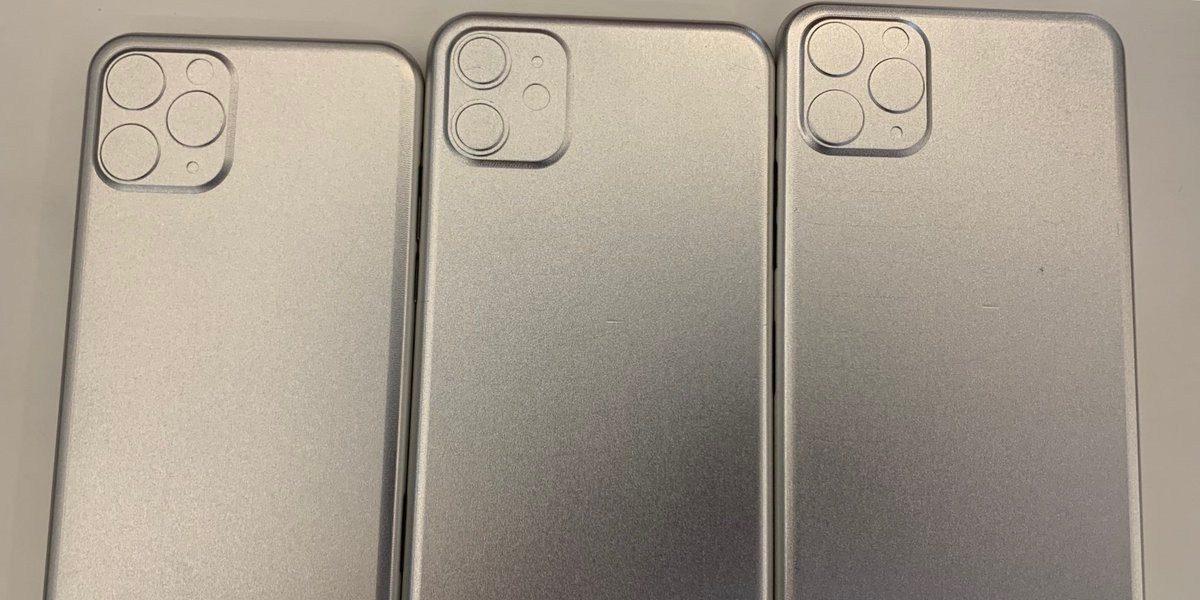 iphone klump
