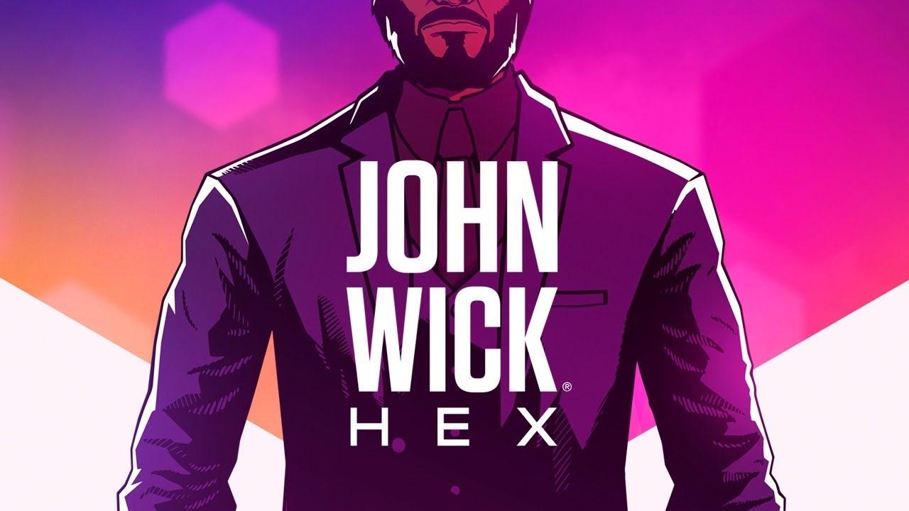 John Wick inntar spillverden - strategispill på PC og Mac