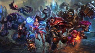 League of Legends kommer til Android og iOS