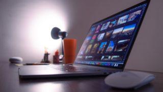 Skjermbilder fra nye macOS 10.15 Musikk og TV apper lekket