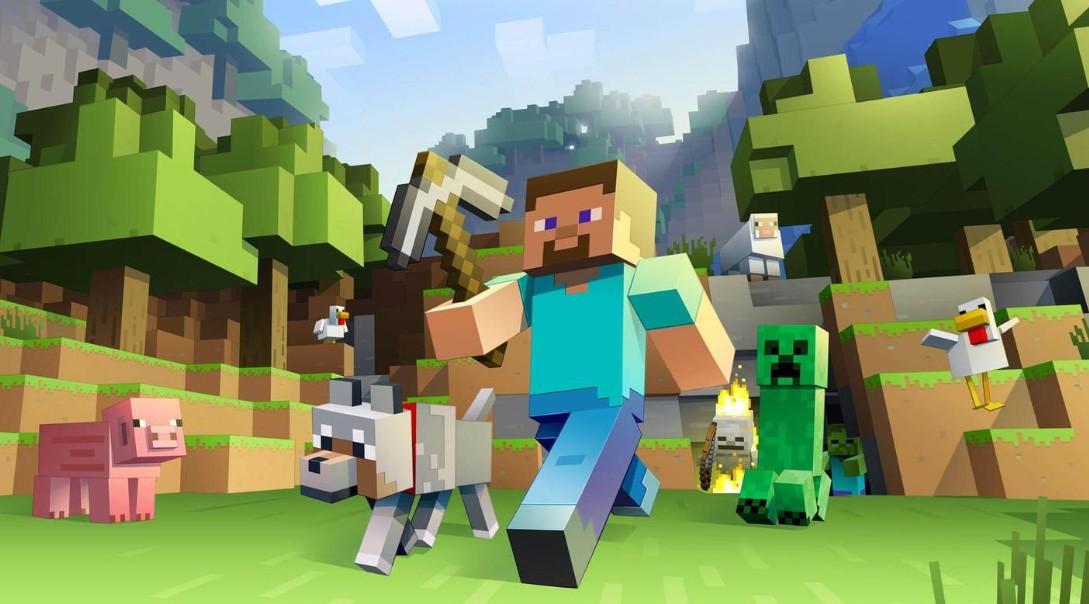 Nå kan du spille Minecraft i nettleseren