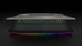 MSI sin nye gaming-bærbare er et beist - i spesifikasjon og fasong
