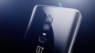 OnePlus 7 Pro funksjoner kommer til eldre modeller