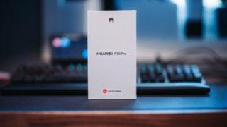 Huawei forbigår Apple - nest største mobilprodusent