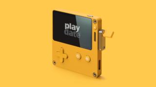 Denne konsollen må du se - Playdate lanseres tidlig 2020 for 149 dollar