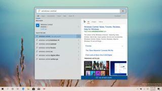 Kan dette være beviset på at de jobber med det alle vil ha på Windows 10?
