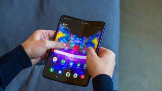 Google jobber med brettbar Pixel