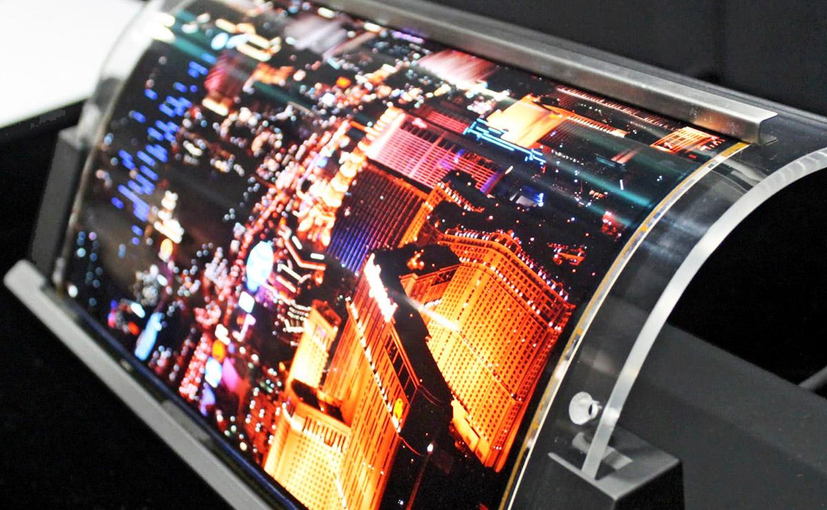 Samsung kan levere OLED skjermer til Apple