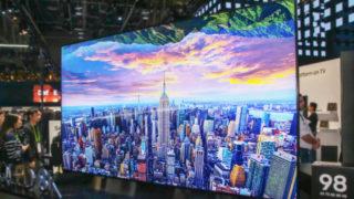 Se Apple TV på din Samsung TV fra i dag