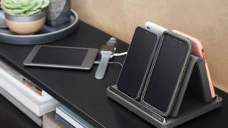 Denne trådløse laderen gjør det Apple ikke klarte