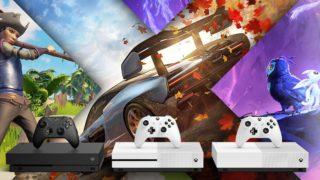 Ny Xbox oppdatering ute i dag